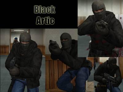Black Arctic(T)